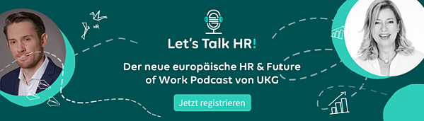 HR & Future of Work Podcast