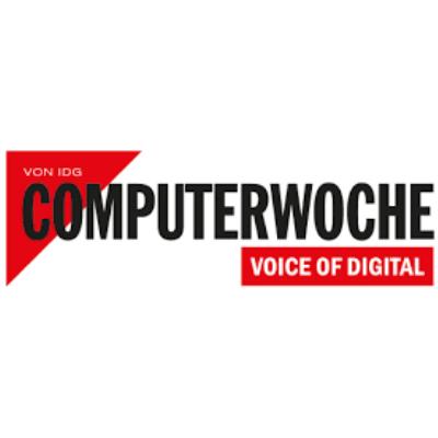 Computerwoche Homepage