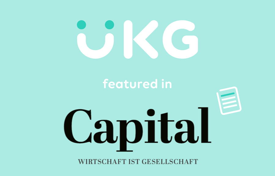 Press Capital Magazin