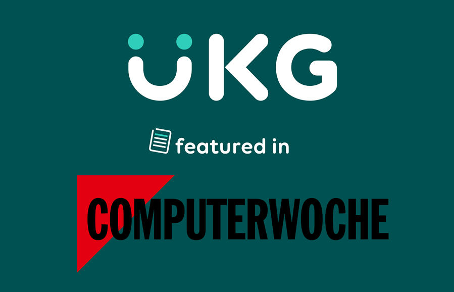 UKG in Computerwoche