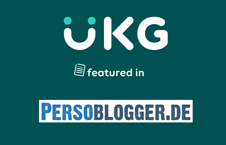 UKG in Persoblogger
