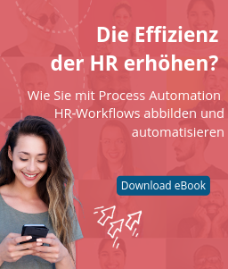 Process Automation HR-Workflows