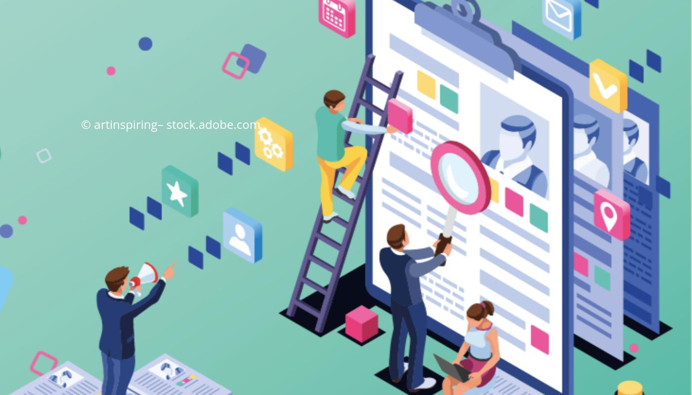 Digitales HR-Dokumenten-Management: Worauf es wirklich ankommt