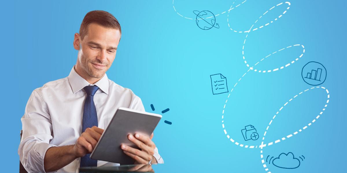 Warum sich die Umstellung auf digitale Dokumentenerzeugung für die HR lohnt