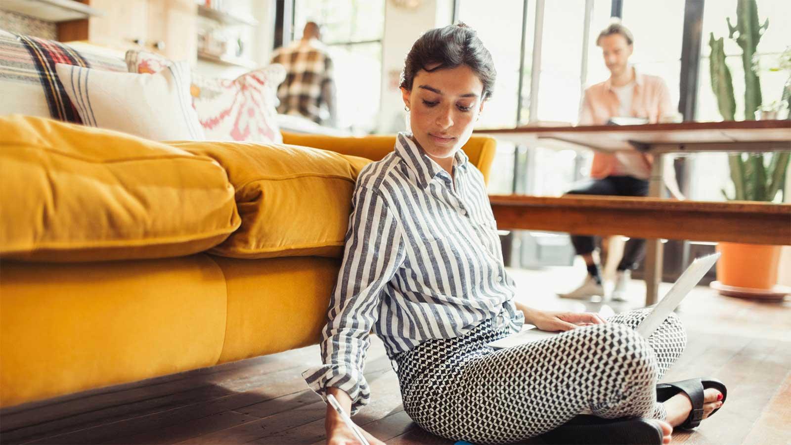 Arbeitnehmer im Wandel: 4 Erwartungen der digitalen Arbeitnehmergeneration
