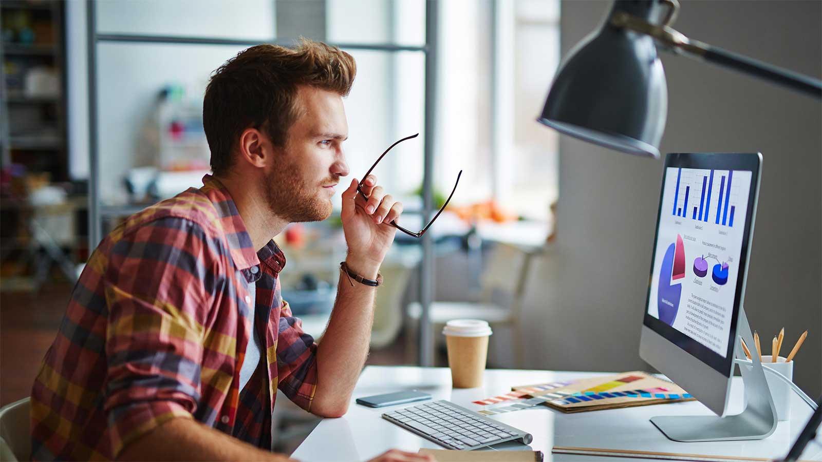Die Stärke datenbasierter HR- Entscheidungen
