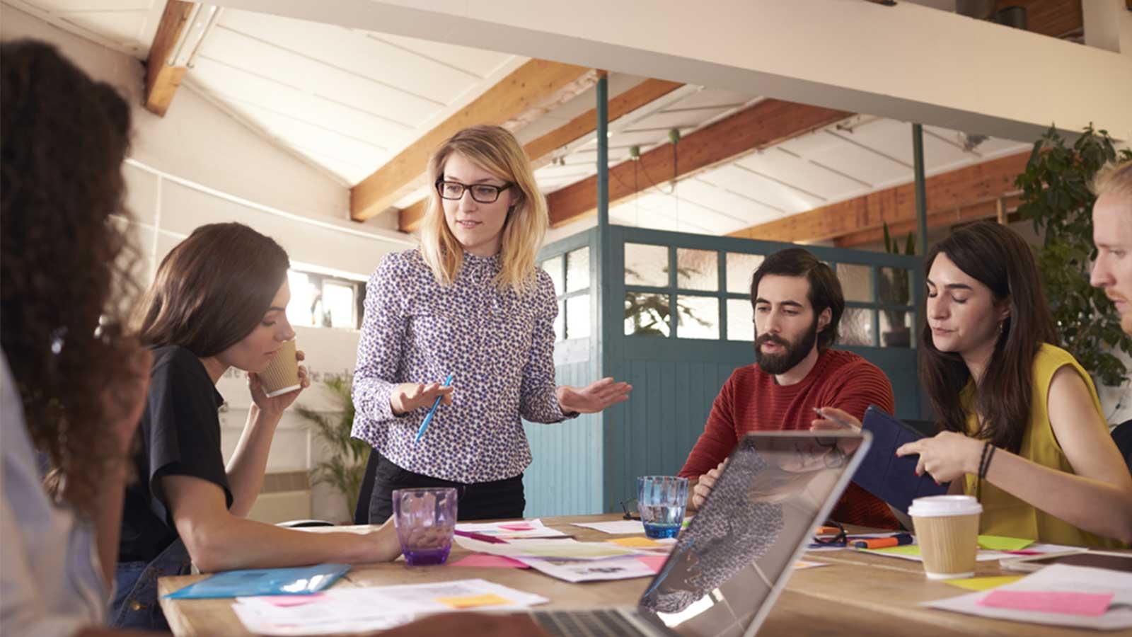 HR-Leadership: 7 Skills, die eine starke HR-Führungskraft ausmachen